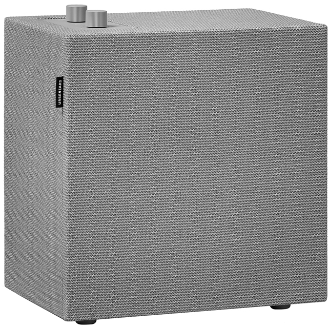 Urbanears Stammen Bluetooth Wireless Speaker - Concrete Grey