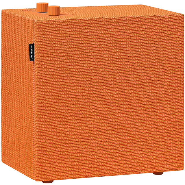 Urbanears Stammen Wireless Speaker - Goldfish Orange