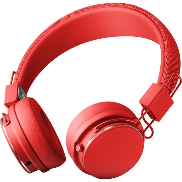 Urbanears Plattan 2 Headphones in Tomato