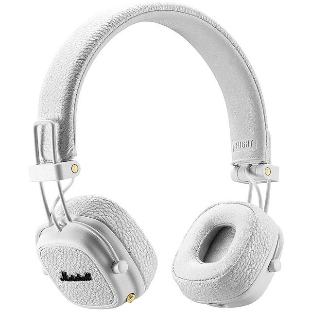 Marshall 4092188 Headphones in White