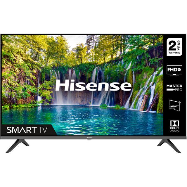 "Image of Hisense 40A5600FTUK 40"" Smart 1080p Full HD TV"