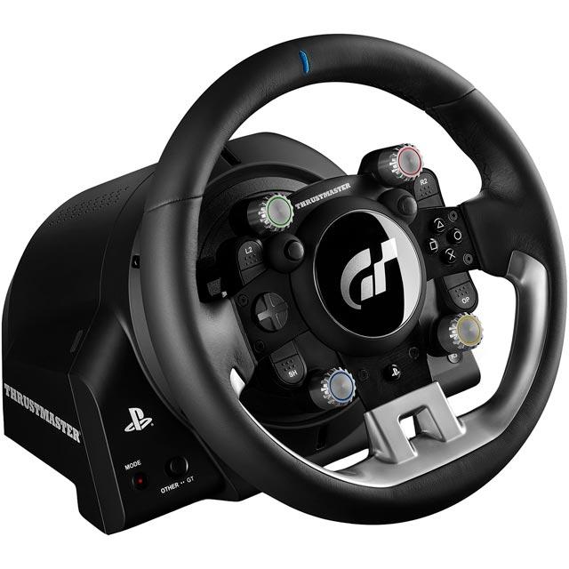 Thrustmaster 4168056 Gaming Wheel in Black