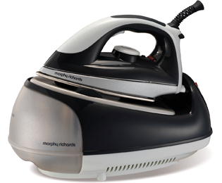 Morphy Richards Jet Steam 42293 Steam Generator Iron