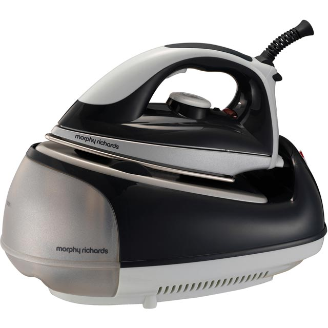 Morphy Richards Jet Steam Steam Generator Iron