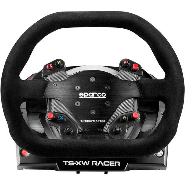 Thrustmaster TS-XW Racer Sparco P310 Competition Mod - Black - 4468009 - 1