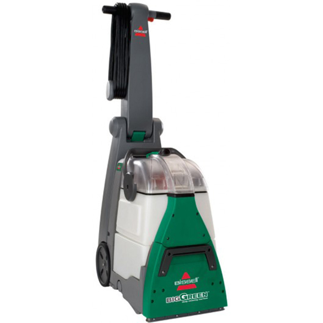 Bissell Big Green� Deep Cleaning Machine 48F3ER Carpet Cleaner