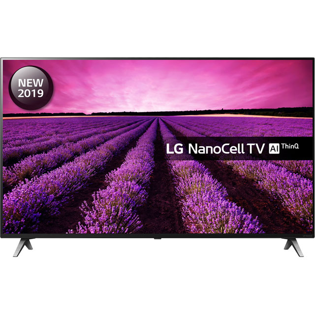 "LG 49"" 4K Ultra HD TV - 49SM8500PLA - 49SM8500PLA - 1"