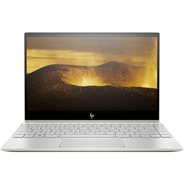 "HP ENVY 13-ah0003na 13.3"" Laptop - Natural Silver - 4EY21EA#ABU - 1"