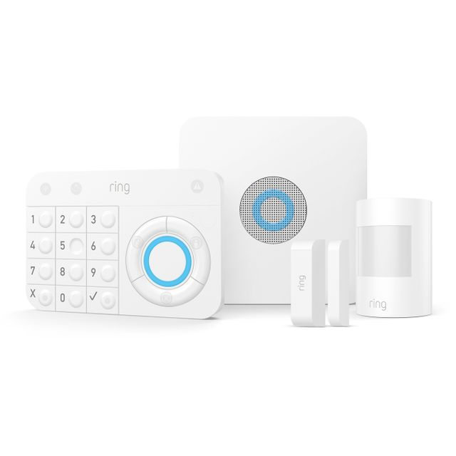 Ring Alarm 5pc Starter Kit