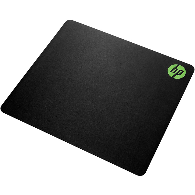 HP Pavilion 300 Gaming Mouse Pad - Black - 4PZ84AA#ABB - 1