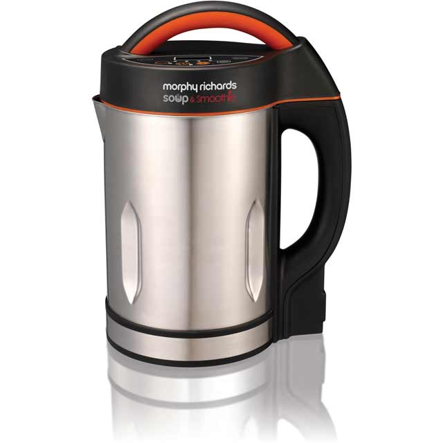 Morphy Richards 501016 Soup Maker in Stainless Steel