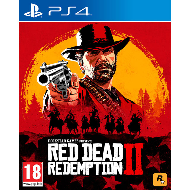 Red Dead Redemption 2 for Sony PlayStation