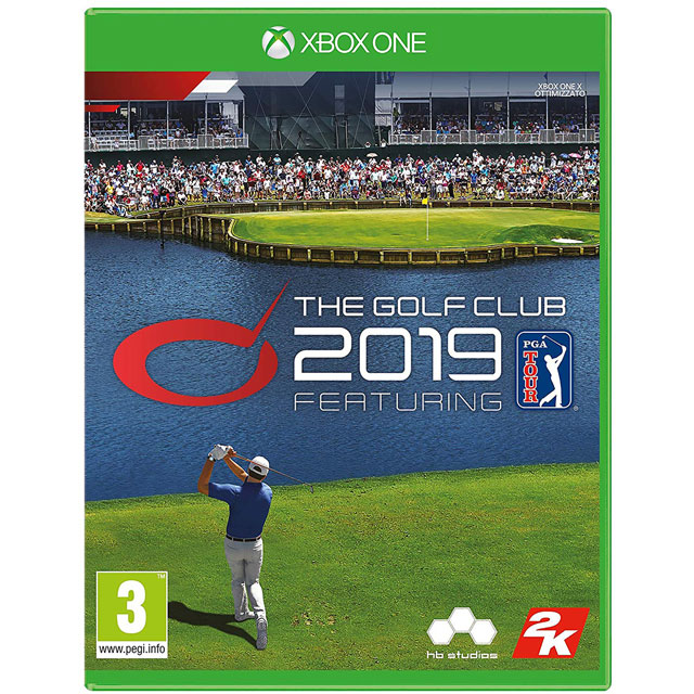 The Golf Club 2019 for Xbox One