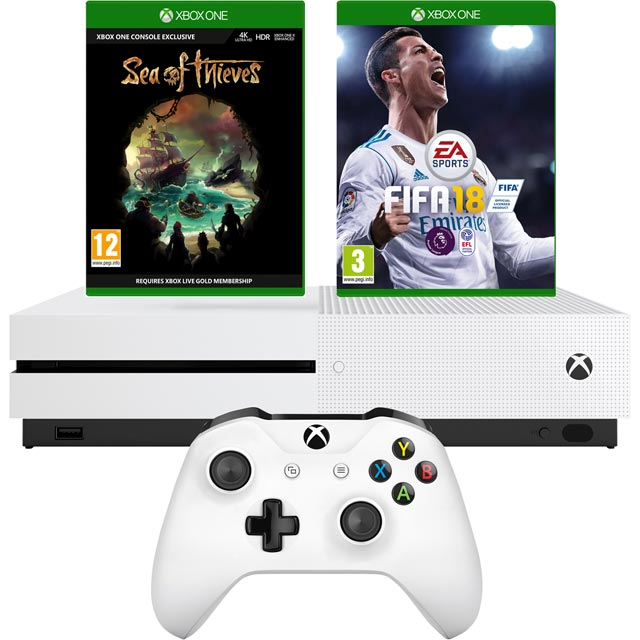 Xbox One Xbox One in White