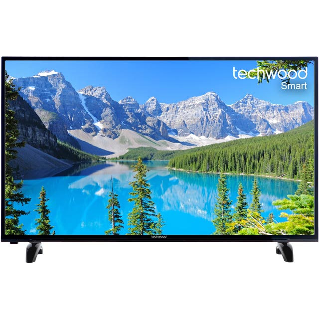 Techwood 50AO7USB 50\ | LED TV ao.com