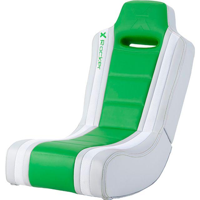 X Rocker 5100001 Gaming Chair in Green
