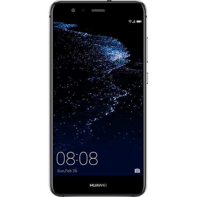 Huawei Huawei P10 51091CJY Mobile Phone in Black