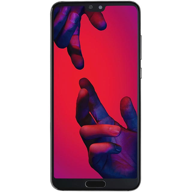 Huawei P20 Pro 128GB Smartphone in Black