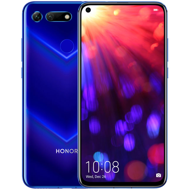 Honor 51093HLC Mobile Phone in Blue