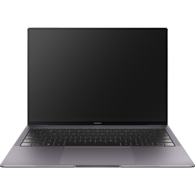 Huawei 53010DDE Laptop in Grey