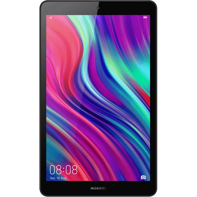 Huawei 53010HCE Tablet in Space Grey