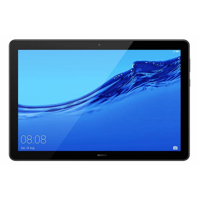 Huawei 53010JTP Tablet in Black