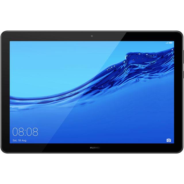 Huawei 53010MYT Tablet in Black