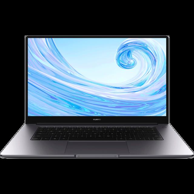 "Huawei Matebook D 15.6"" Laptop [2020] - Grey"