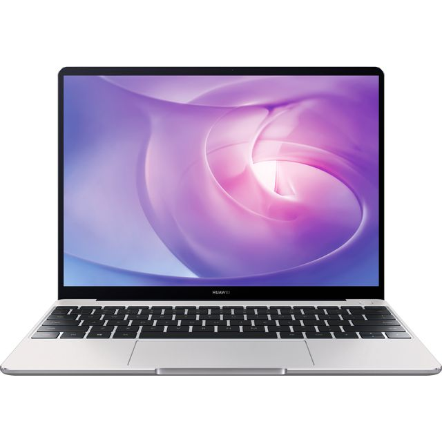 "Huawei MateBook 13"" Laptop [2019] - Silver"