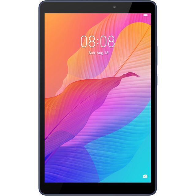 "Huawei 8"" 16GB Wifi Tablet - Deep Blue"