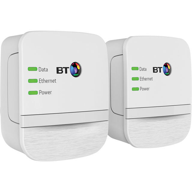 BT Extender Single Band 600 Gaming Powerline