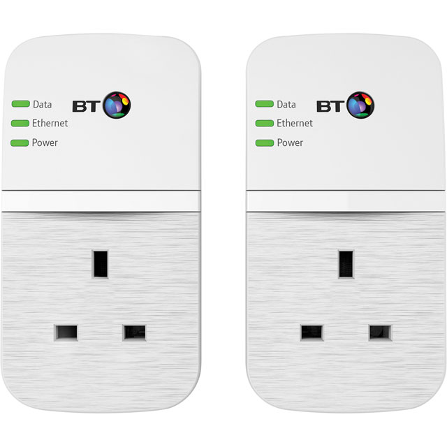 BT Extender Flex Powerline