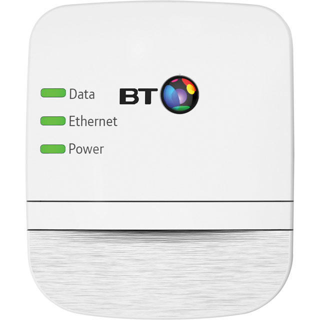 BT Mini Wi-Fi Home Hotspot - 600Mbps