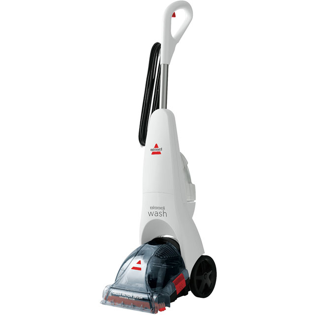 Bissell Wash Carpet Cleaner
