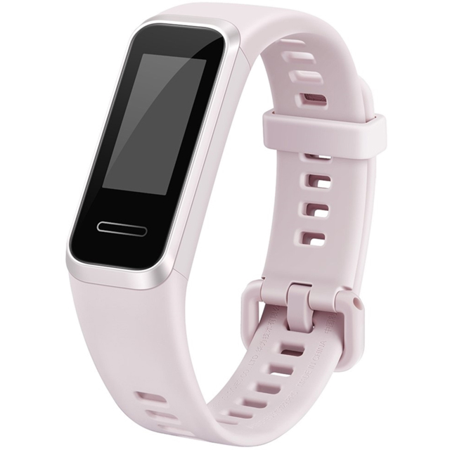 Huawei Band 4 Smart Watch - 24.38mm - Pearl white