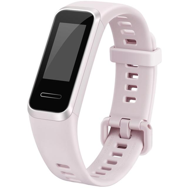 Huawei Band 4 Smart Watch - Sakura Pink