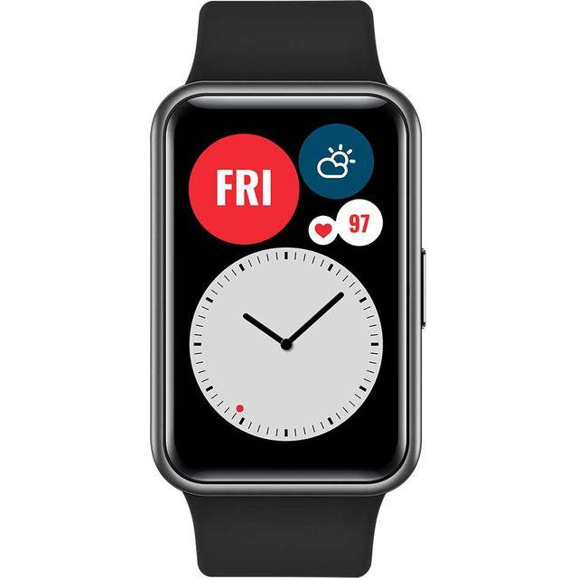 Huawei Fit Smart Watch - - Graphite Black