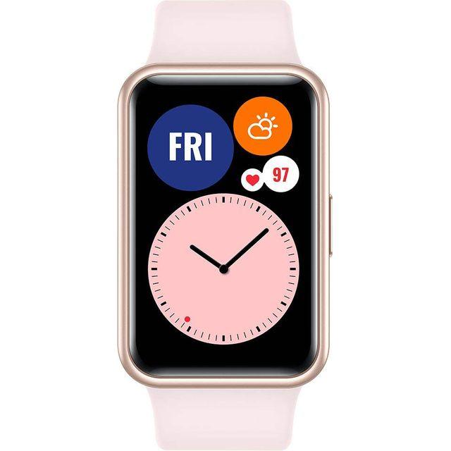 Huawei Fit Smart Watch - - Pink