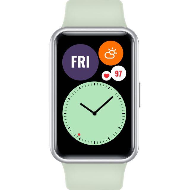 Huawei Fit Smart Watch - - Mint Green