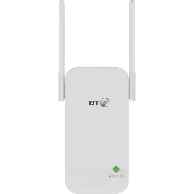 BT Extender Single Band 300Mbps WiFi Range Extender