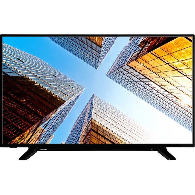 """Toshiba 58UL2063DB 58"""" Smart 4K Ultra HD TV"""