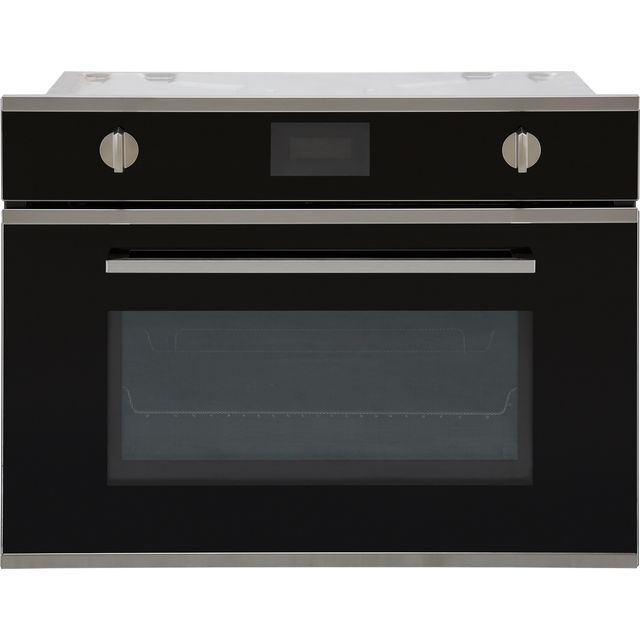 Smeg Cucina SF4401MN Built In Combination microwave - Black
