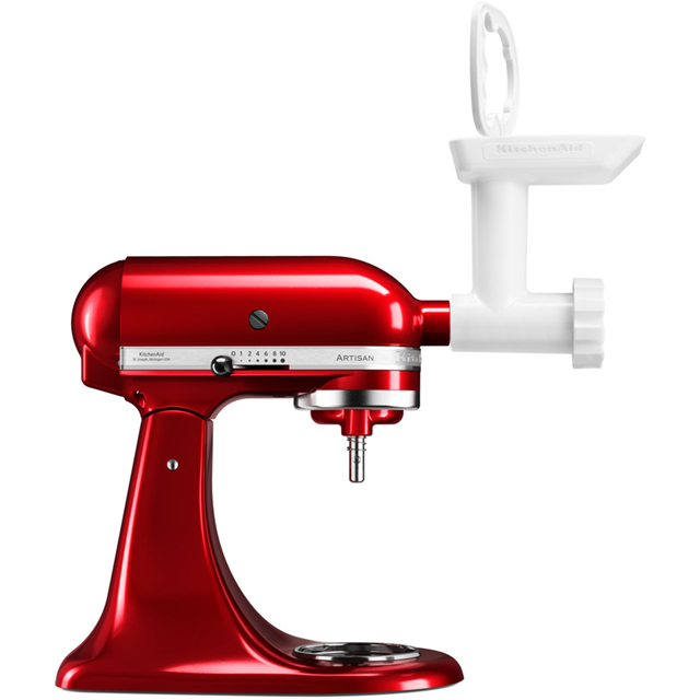 KitchenAid 5FGA Food Mixer Attachment - Food Grinder
