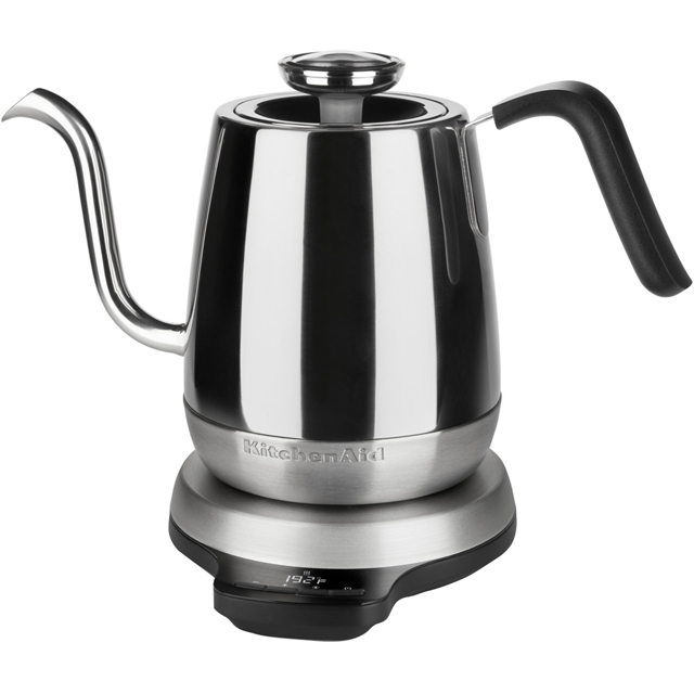 KitchenAid Digital Precision Kettle - Stainless Steel