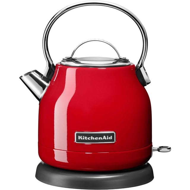 KitchenAid Dome 5KEK1222BER Kettle - Empire Red