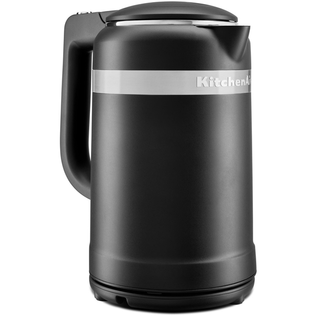 KitchenAid Design Collection 5KEK1565BBM Kettle - Matte Black