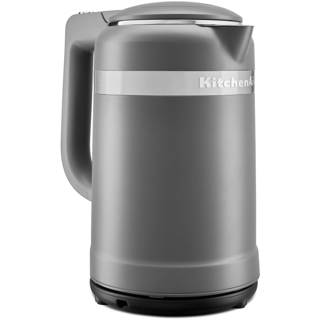 KitchenAid Design Collection 5KEK1565BDG Kettle - Charcoal Grey