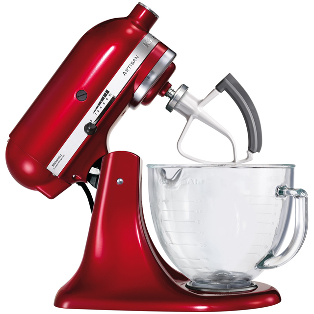 KitchenAid 5KFE5T Food Mixer Attachment - Flex Edge Beater