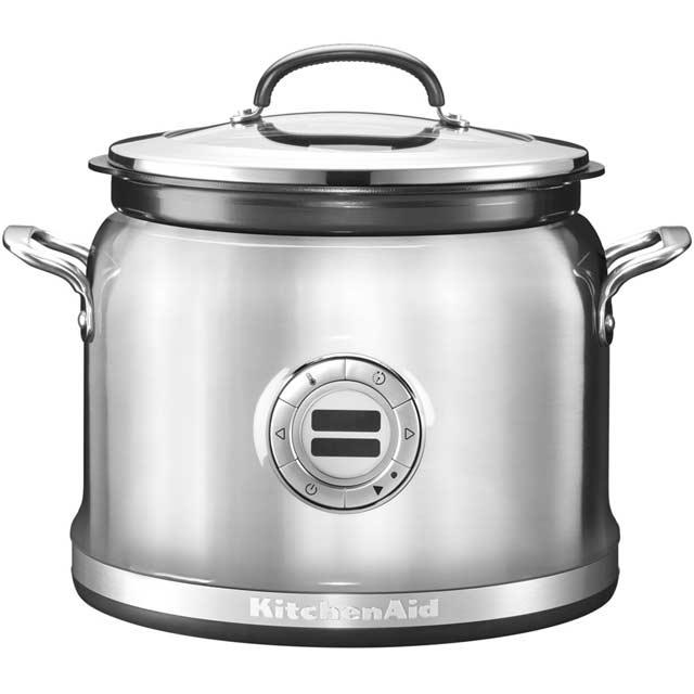 KitchenAid Multi Cooker review