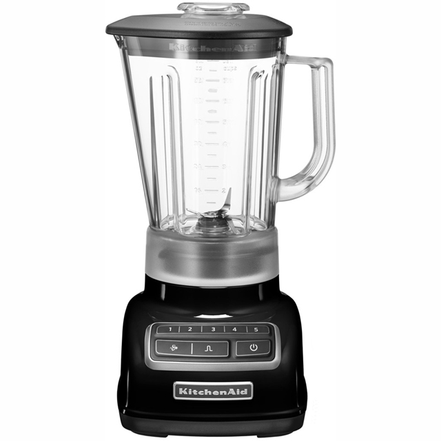 KitchenAid 5KSB1565BOB 1.75 Litre Blender - Black